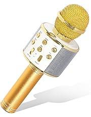 Amazon.es: Equipos de karaoke: Instrumentos musicales