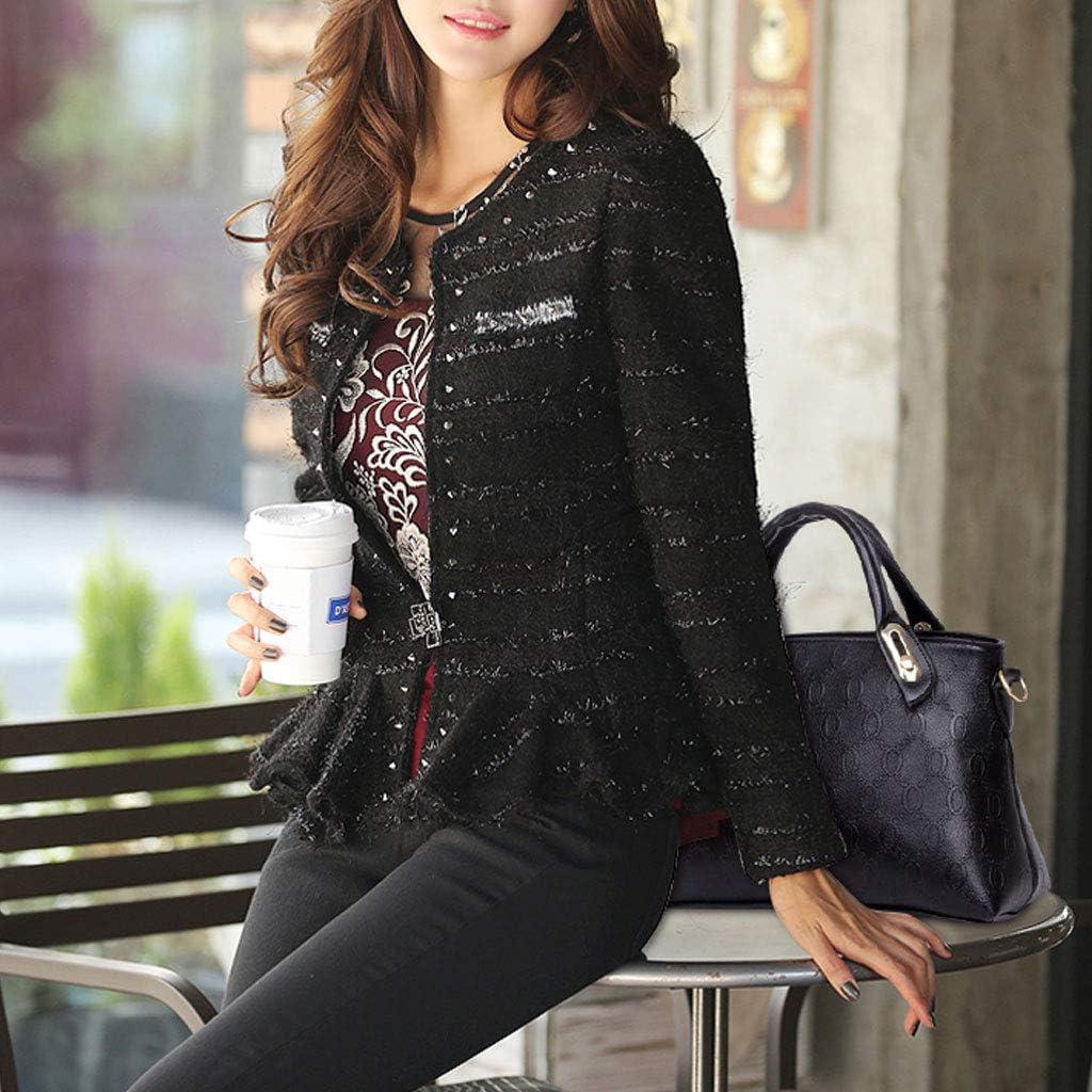4MEIYIN PCS//Set Women Lady Large Leather Handbag Shoulder Bags Set Tote Purse Satchel Messenger
