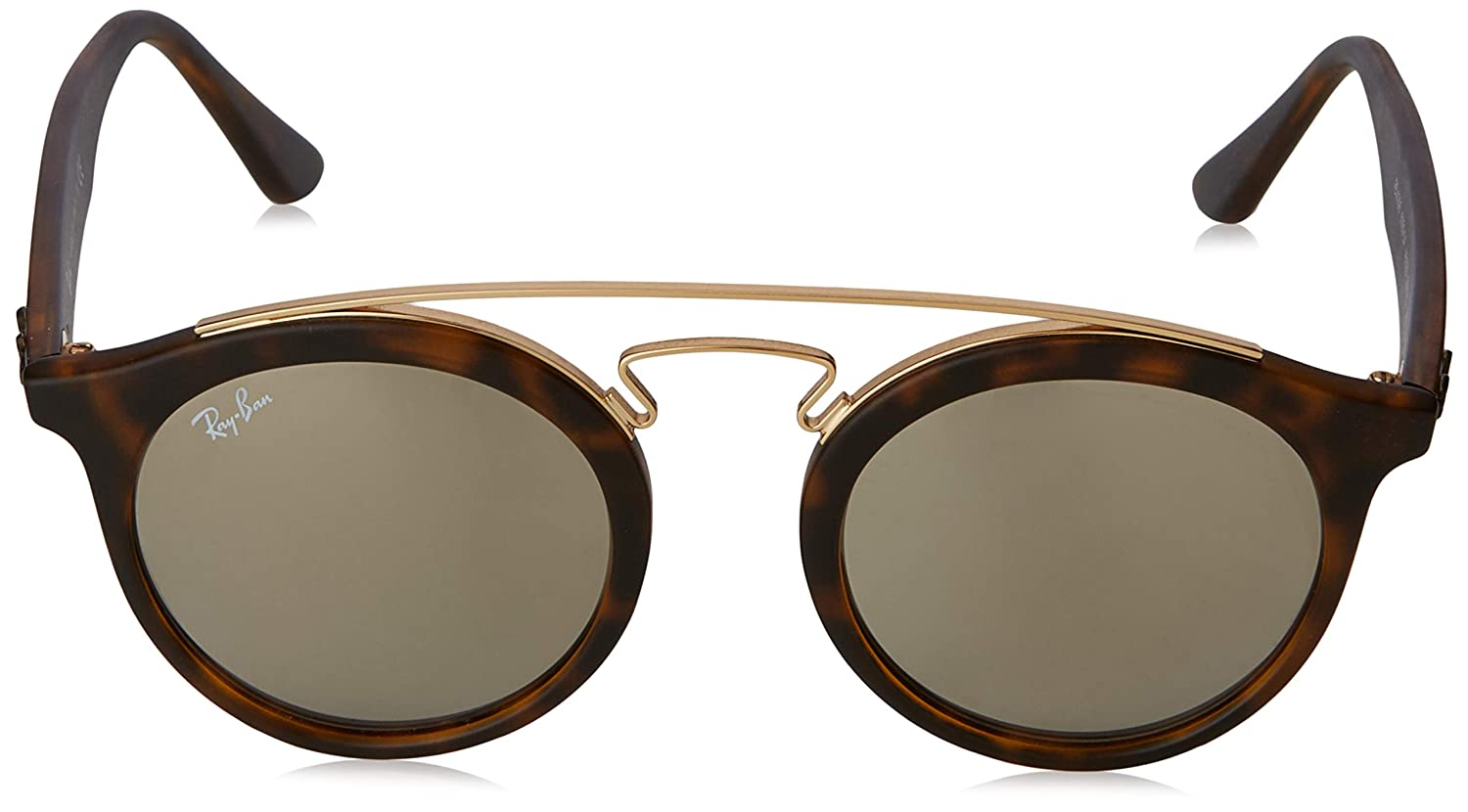 Amazon.com: Ray-Ban RB4256 Gatsby I - Gafas de sol, 49 mm ...