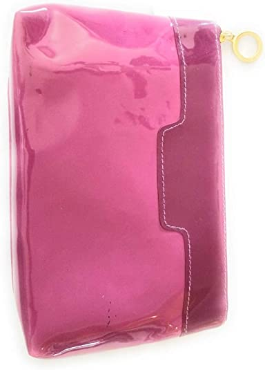 Estee Lauder. - Bolso de mano, color rosa: Amazon.es: Zapatos y complementos