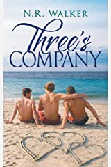 Three's Company Paperback