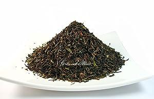 Margaret's Hope Darjeeling Tea, Darjeeling Tea made from the small-leaved Chinese variety of Camellia sinensis var. – 1 lb. Tea in Foil Bag.