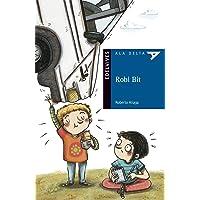 Robi Bit: 107 (Ala Delta - Serie azul)