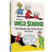 "Walt Disney's Uncle Scrooge: ""the Twenty-Four Carat Moon"" Vol. 22"