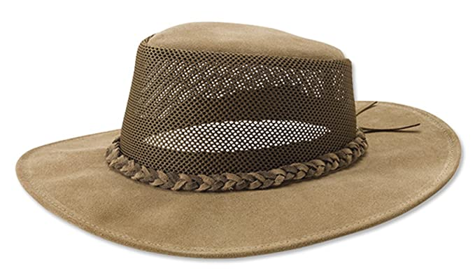 f8d5491308a Orvis Men s Outback Vented Safari Hat