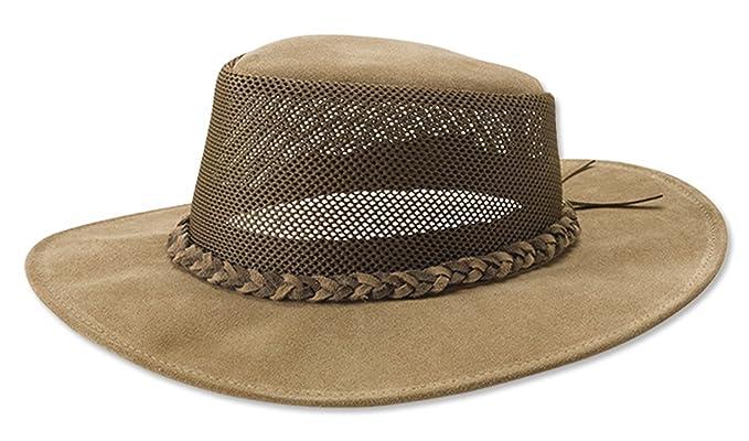 Orvis Men s Outback Vented Safari Hat 110c04bf7c4