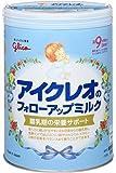 【2個セット】アイクレオのフォローアップミルク 820g×2個
