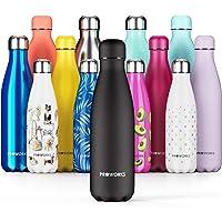 Botellas de agua para bicicletas