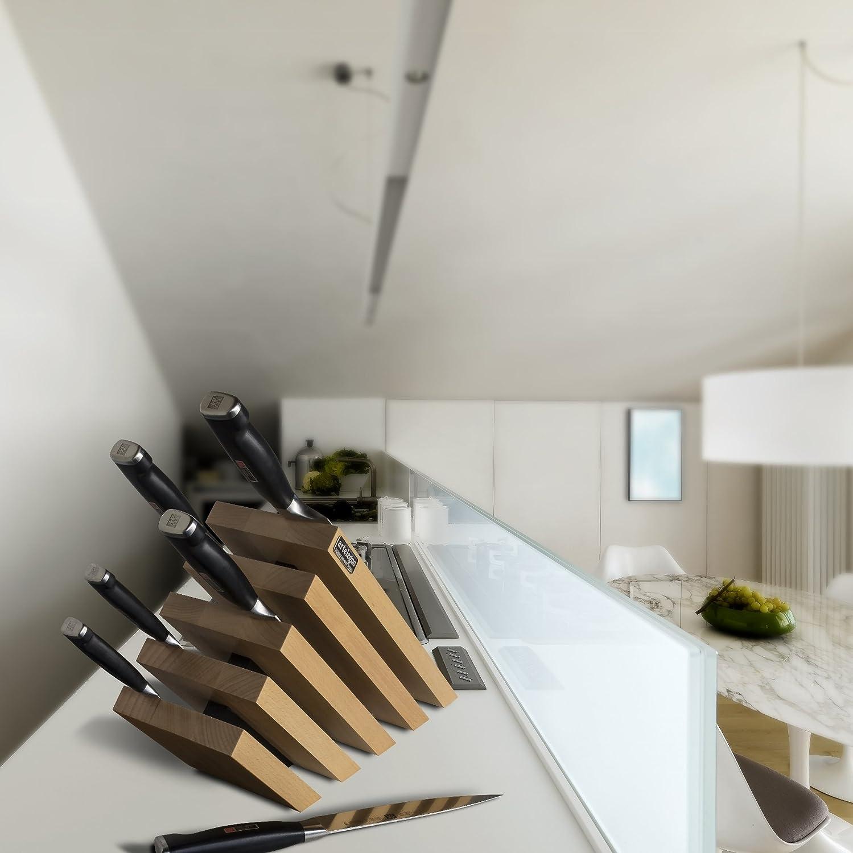 di/ámetro de 10,7 cm Baldaquino de techo fabricado en Alemania. color blanco mate con forma de bonito baldaquino magn/ético con alivio de tensi/ón integrado policarbonato grande