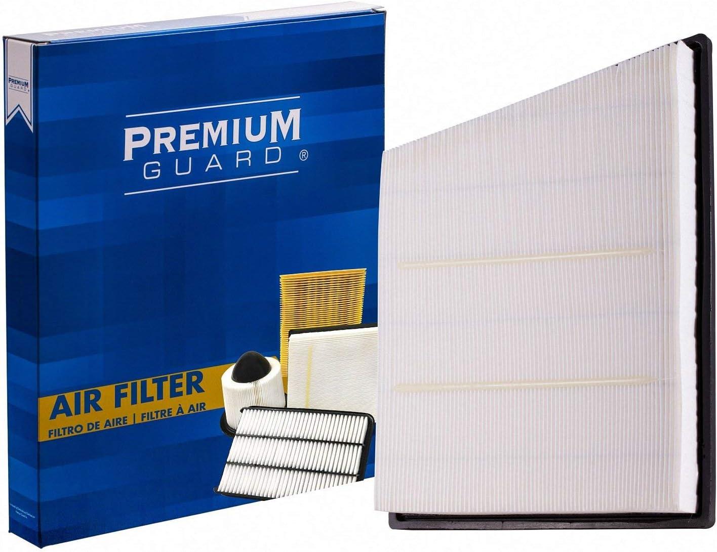 Air Filter Premium Guard PA99117