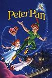 Peter Pan (The Original Children's Classic, Illustrated)