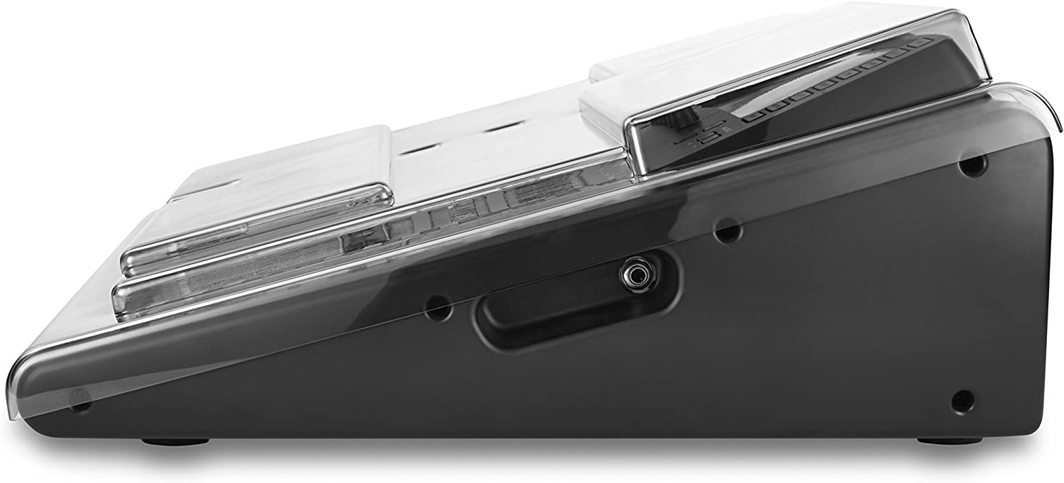 Decksaver DSP-PC-X32COMPACT Protective Cover for Pro Behringer X32 COMPACT