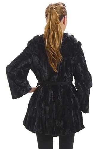 Amazon.com: Melody [Tienda Lev] piel sintética para mujer ...