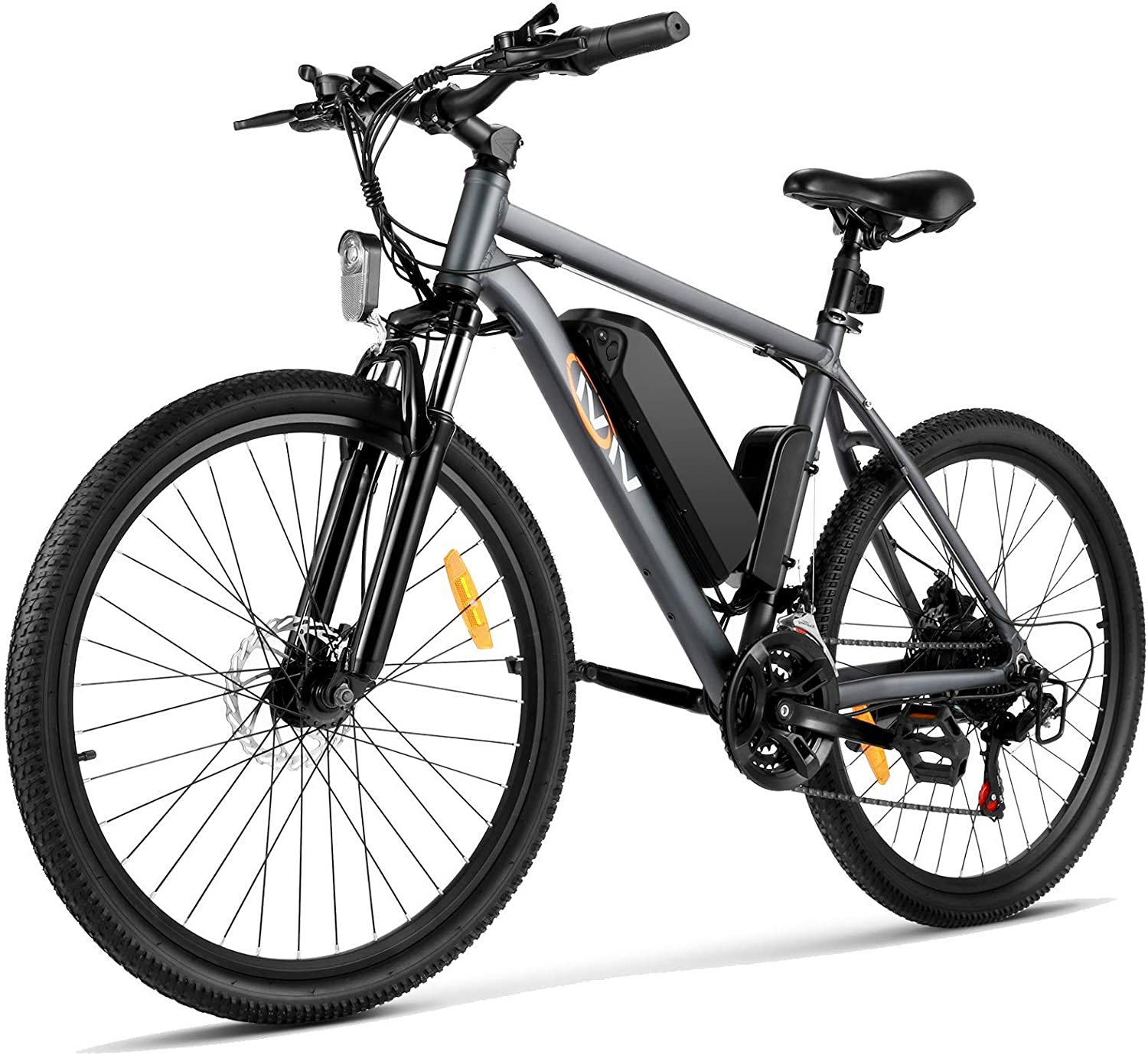 48% Off Coupon – Vivi S2 Electric Bike Electric Mountain Bike E-Bike