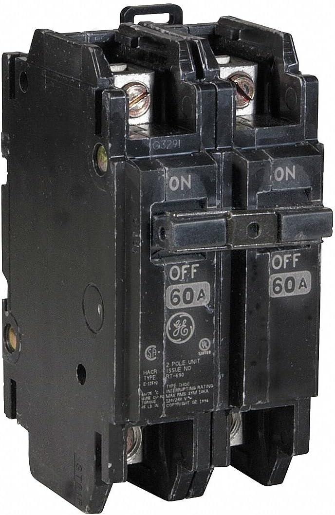 2P Standard Circuit Breaker 40A 120 240VAC