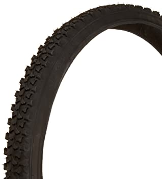 Schwinn Mountain Bike Tire (Black, 26 x 1.95-Inch)