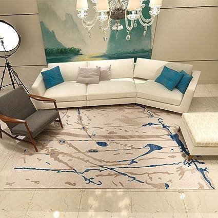 Amazoncom Lofami Modern Fashion Art Abstract Area Rugs