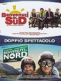 Benvenuti Al Sud + Benvenuti Al Nord [2 DVDs] [IT Import]