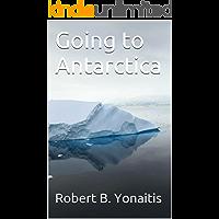 Going to Antarctica
