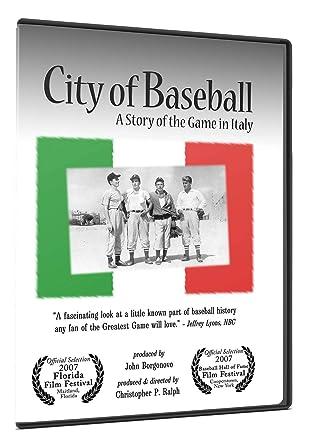 City of Baseball - The Italian Baseball Documentary