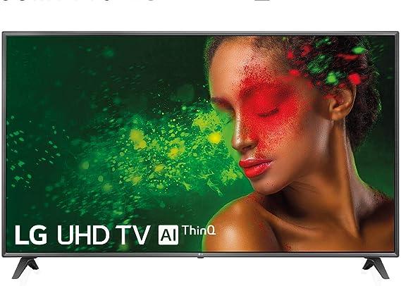 LG 75UM7110PLB - Smart TV UHD 4K de 189 cm (75