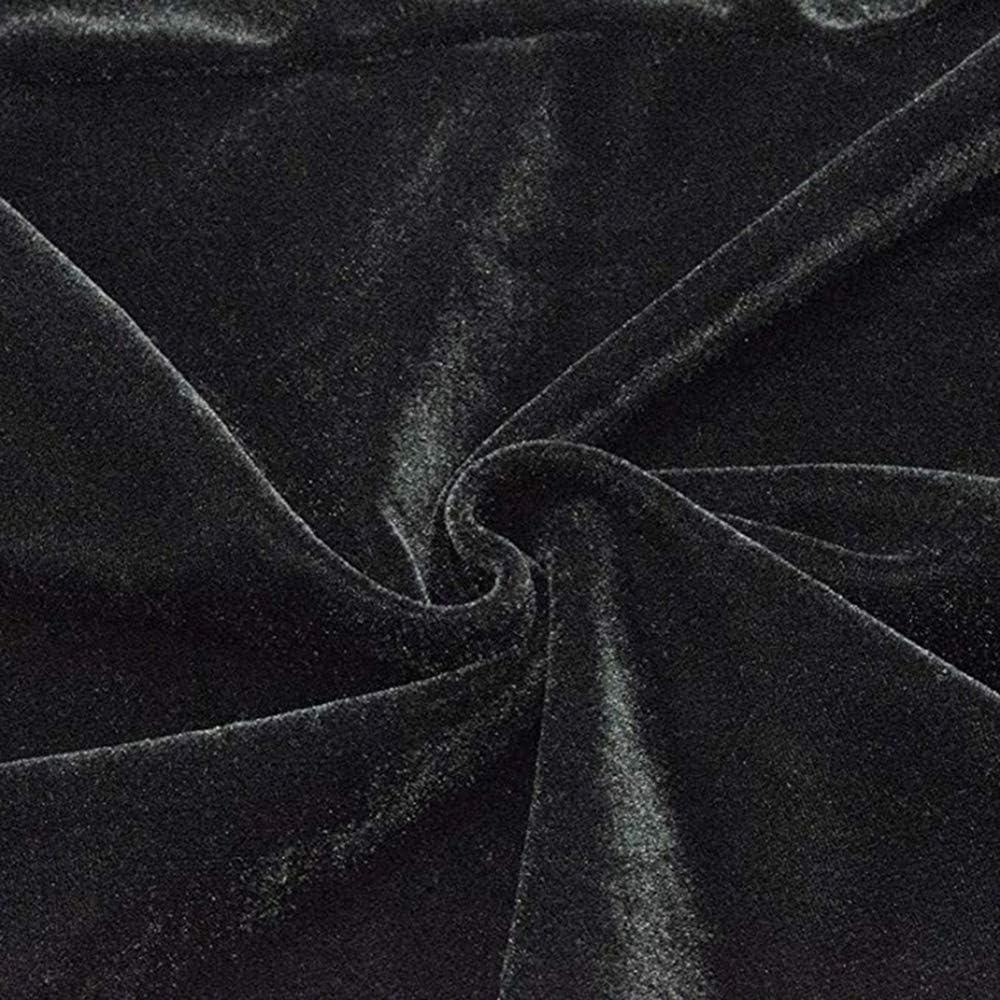 Cubierta para piano de cola Cubierta protectora contra el polvo bordeada Funda de piano de terciopelo dorado cl/ásico europeo