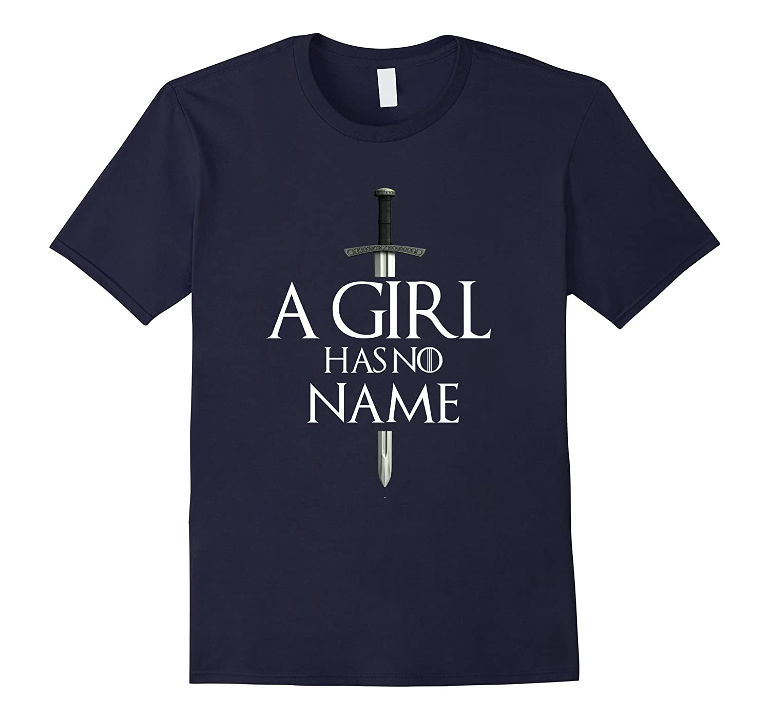 A Girl Has No Name Halloween T-Shirt-CL