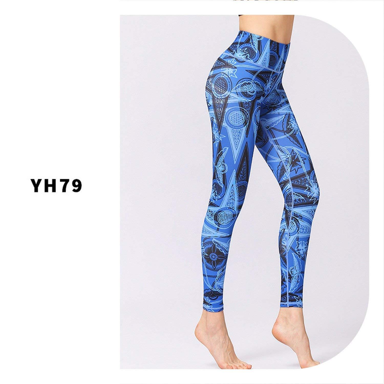 Heats Large White Island 2018 Printed Fitness Leggings High Waist Women Yoga Pant Stretch Sport Leggings Female Gym Workout Pants