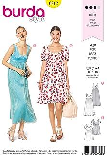 Vintage kleider selber nahen