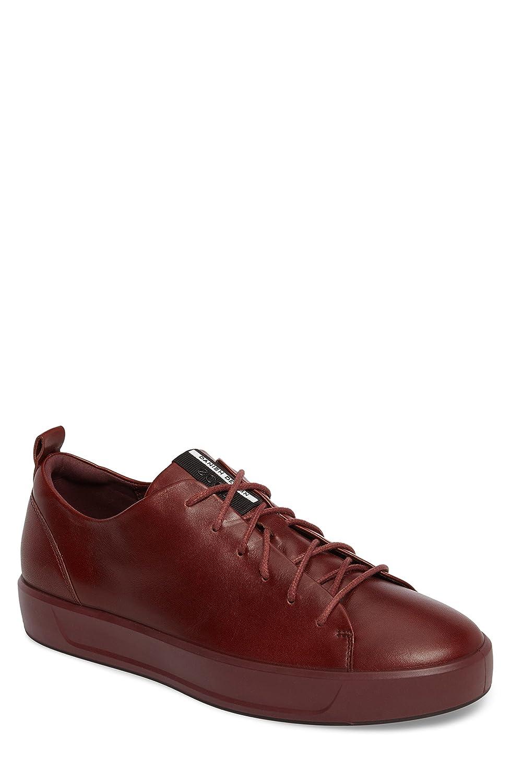 [エコー] メンズ スニーカー ECCO Soft 8 Sneaker (Men) [並行輸入品] B07D74WXR8