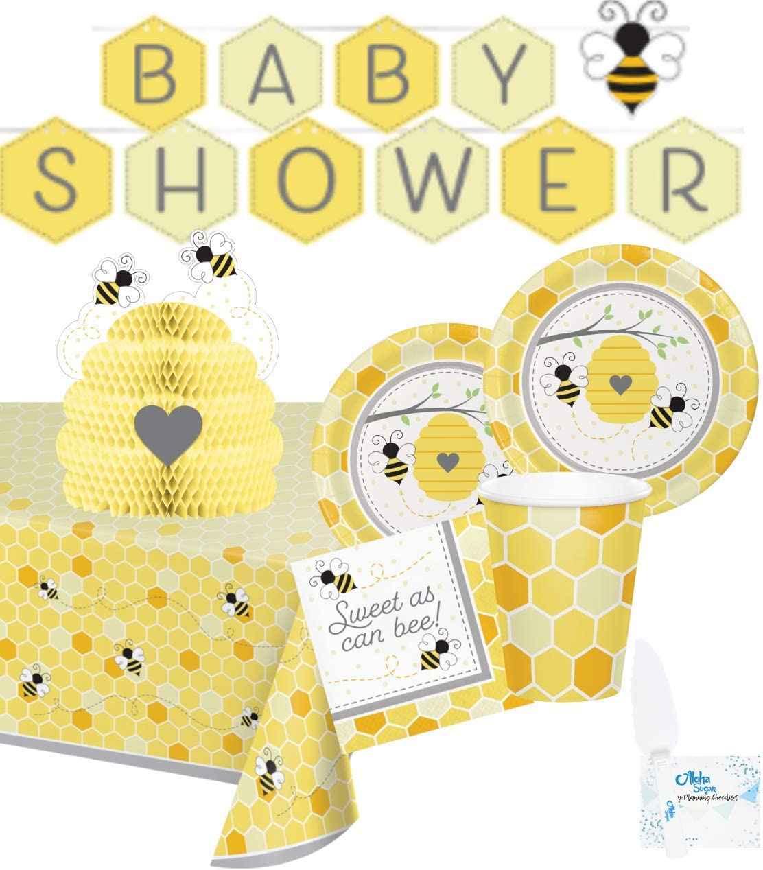 Bumble Bee Baby Newborn outfit Set; Baby Shower Gift for new mom to bee; What Will it Bee?; Sweet as can Bee theme shower; Mini Bee clothing