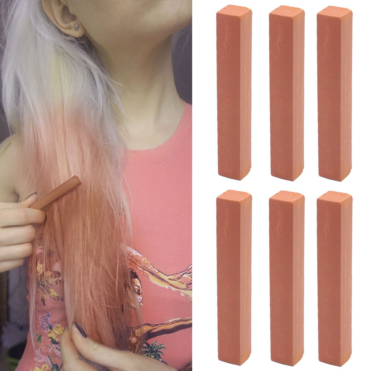 Amazon Best Temporary Brown Hair Dye Ombre Brown Hair Dye