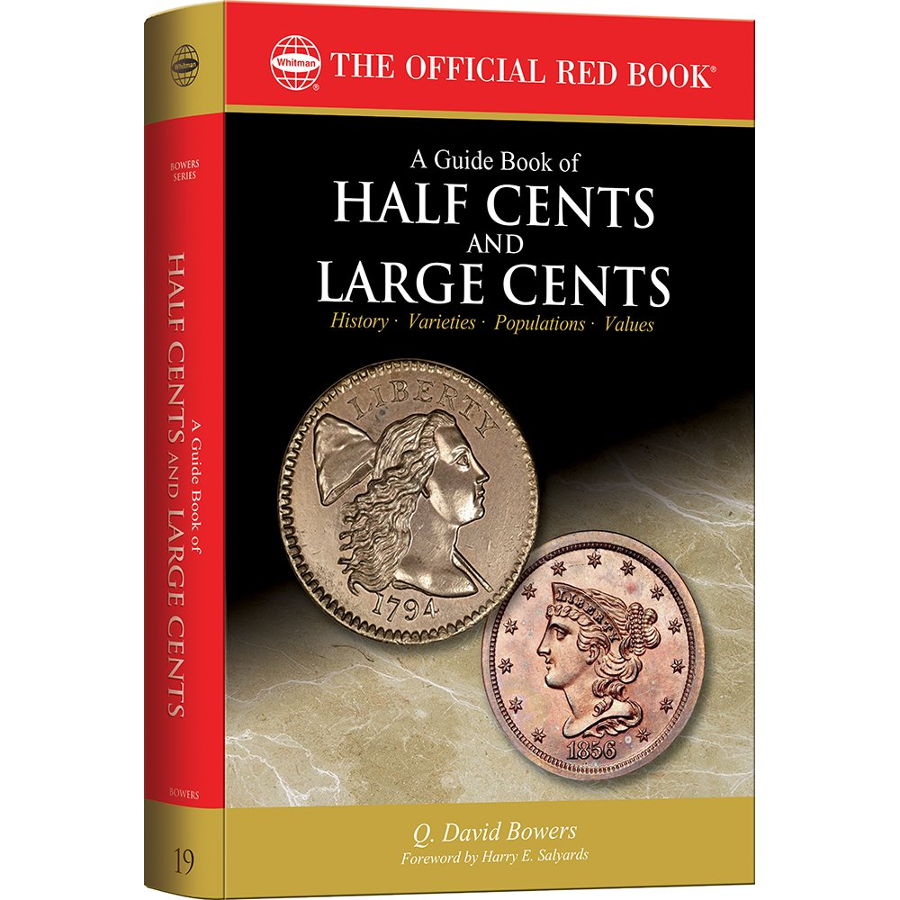 2020 Large Print Red Book Of US Coins Soft Cover Redbook IN STOCK AND SHIPPING