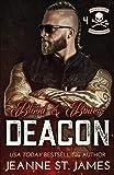 Blood & Bones: Deacon (Blood Fury MC)