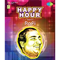 Happy Hour with Rafi