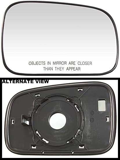 Amazon Com Apdty 67818 Side View Mirror Replacement Glass Fits