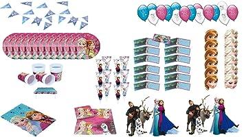 ALMACENESADAN 1014, Lote Fiesta y cumpleaños Disney ...