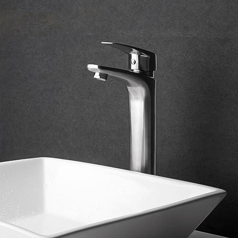 ZCYJL Grifo cocina Lavabo de acero inoxidable 304 lavabo de ...