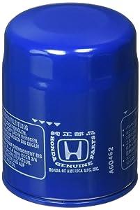 Genuine Honda 15400-PLM-A02 Oil (Honeywell) Filter