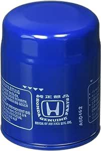 Genuine Honda 15400-PLM-A02 Oil (Honeywell) Filter, Blue