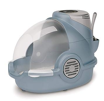 Oster Sanitario para gatos con eliminador de olores 220 V: Amazon.es: Productos para mascotas
