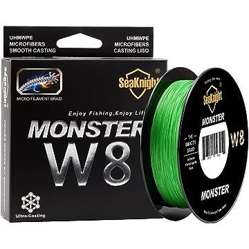 best selling SeaKnight Monster W8