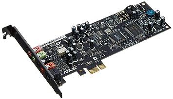 Tarjeta de Sonido PCI, XONAR DGX (ASM)