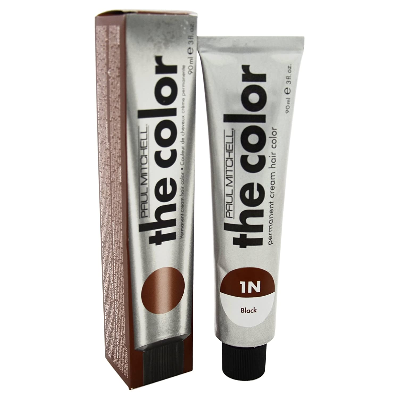 Amazon Paul Mitchell Unisex The Color Permanent Cream Hair