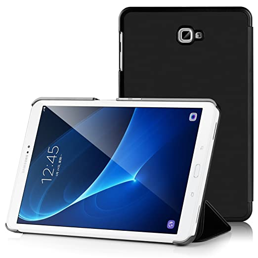 385 opinioni per IVSO Samsung Galaxy Tab A 10.1 Cover Custodia- Slim Smart Cover Custodia