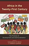 Africa in the Twenty-First Century: The Promise