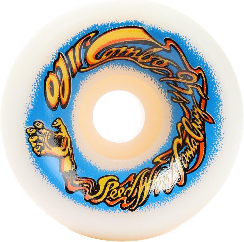 95a skateboard wheels review