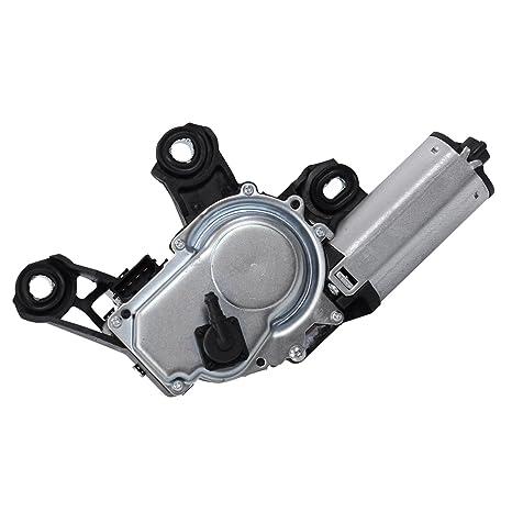 1 x Motor limpiaparabrisas limpiaparabrisas Motor Motor Limpiaparabrisas Traseros