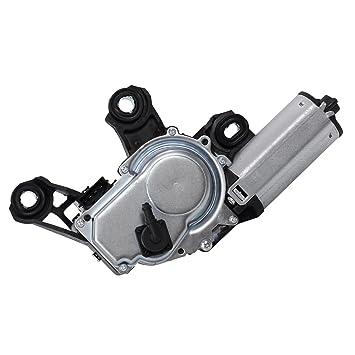 1 x Motor limpiaparabrisas limpiaparabrisas Motor Motor Limpiaparabrisas Traseros: Amazon.es: Coche y moto