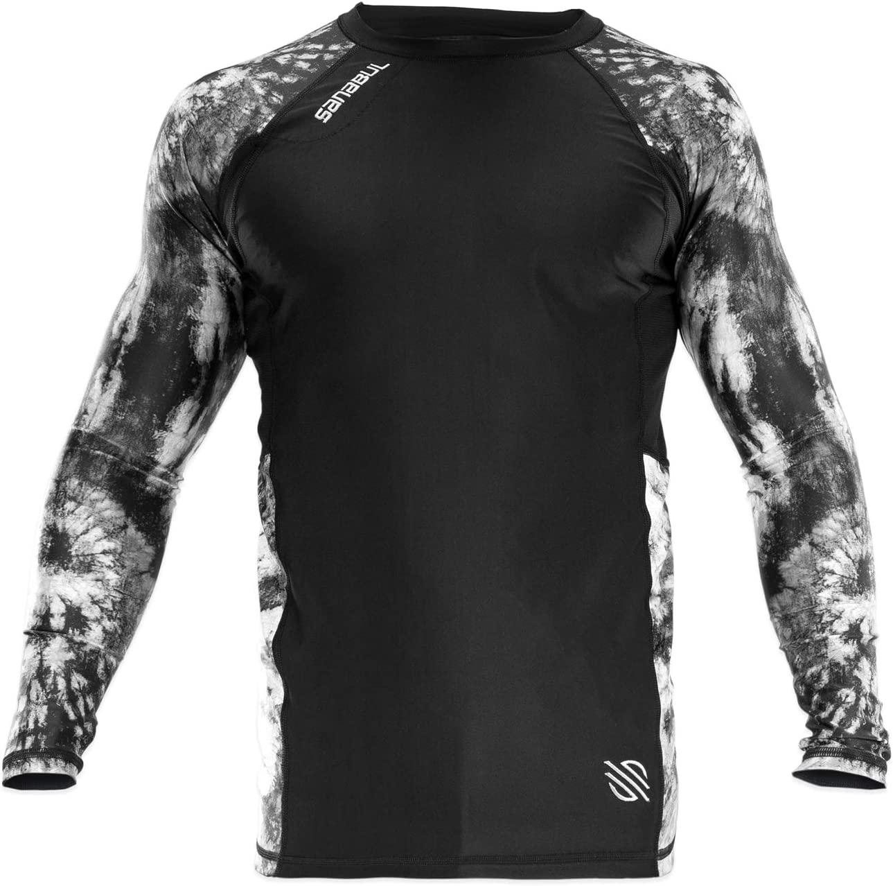 Essentials Boys Rash Guard